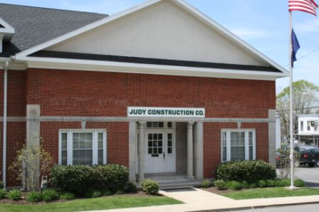 Judy Construction Office Photo